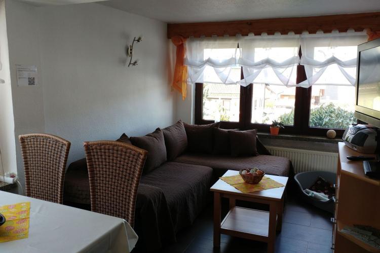 VakantiehuisDuitsland - Thüringen: Alice  [2]