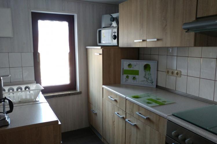 VakantiehuisDuitsland - Thüringen: Alice  [6]