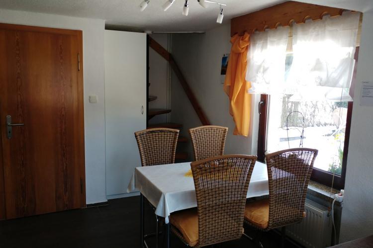 VakantiehuisDuitsland - Thüringen: Alice  [5]