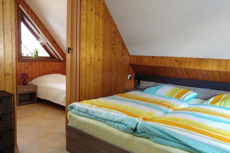 VakantiehuisDuitsland - Thüringen: Alice  [9]