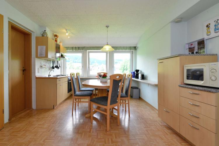 Holiday homeGermany - Sauerland: Sauerland - Diemelsee  [11]