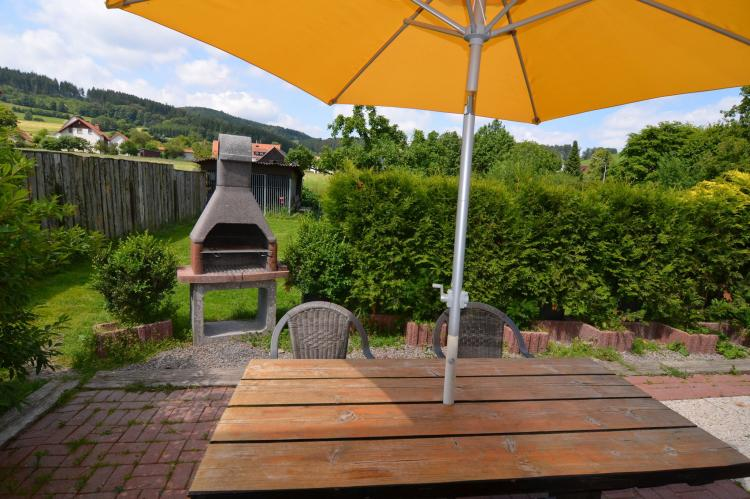 Holiday homeGermany - Sauerland: Sauerland - Diemelsee  [19]