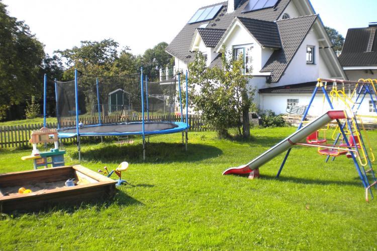 Holiday homeGermany - Sauerland: Ferienwohnung Silbecke  [15]