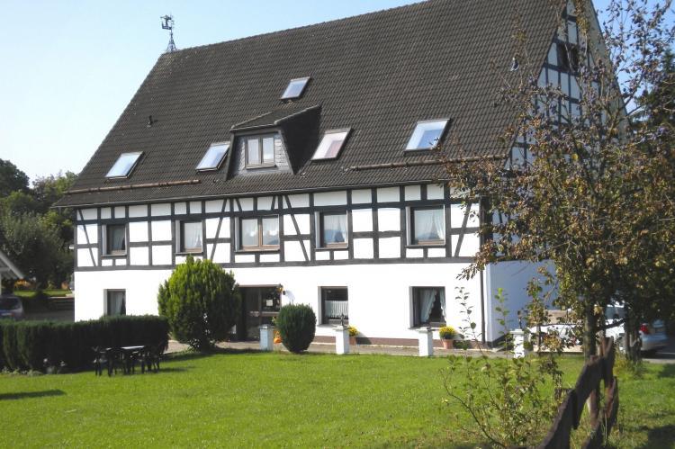 Holiday homeGermany - Sauerland: Ferienwohnung Silbecke  [2]