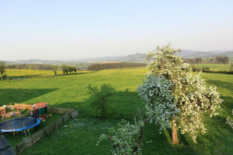 Holiday homeGermany - Sauerland: Ferienwohnung Silbecke  [23]