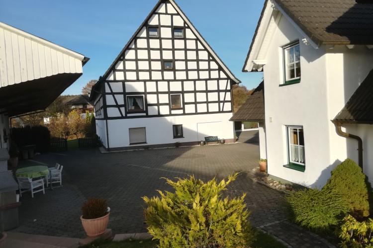 Holiday homeGermany - Sauerland: Ferienwohnung Silbecke  [6]