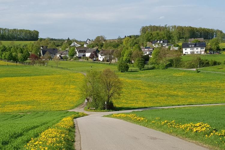 Holiday homeGermany - Sauerland: Ferienwohnung Silbecke  [21]