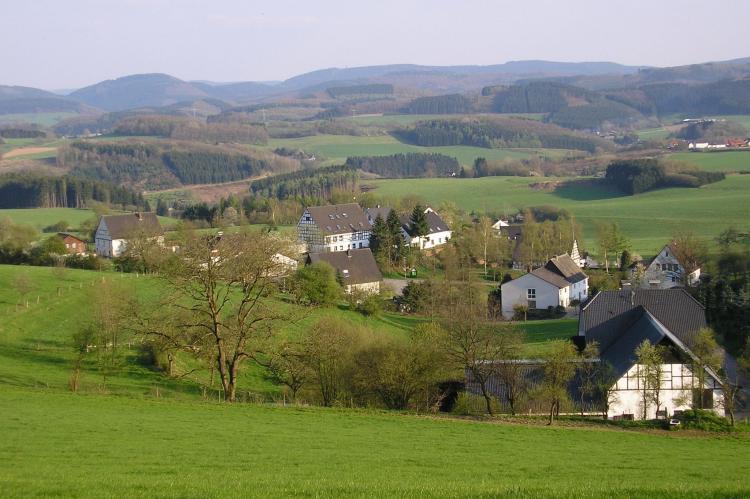 Holiday homeGermany - Sauerland: Ferienwohnung Silbecke  [24]