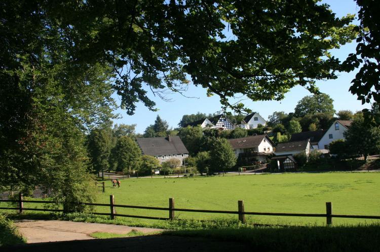 Holiday homeGermany - Sauerland: Ferienwohnung Silbecke  [22]