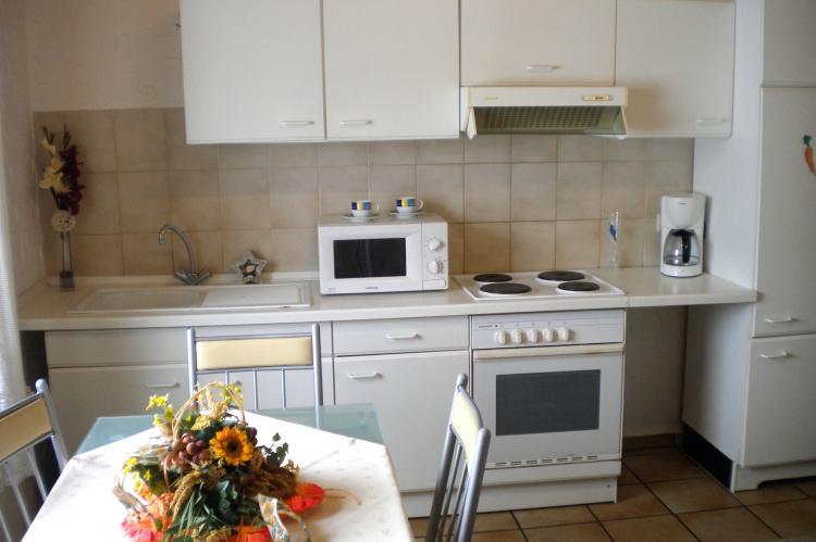 Holiday homeGermany - Sauerland: Ferienwohnung Silbecke  [3]