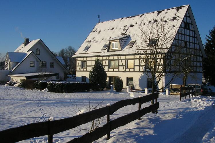 Holiday homeGermany - Sauerland: Ferienwohnung Silbecke  [25]