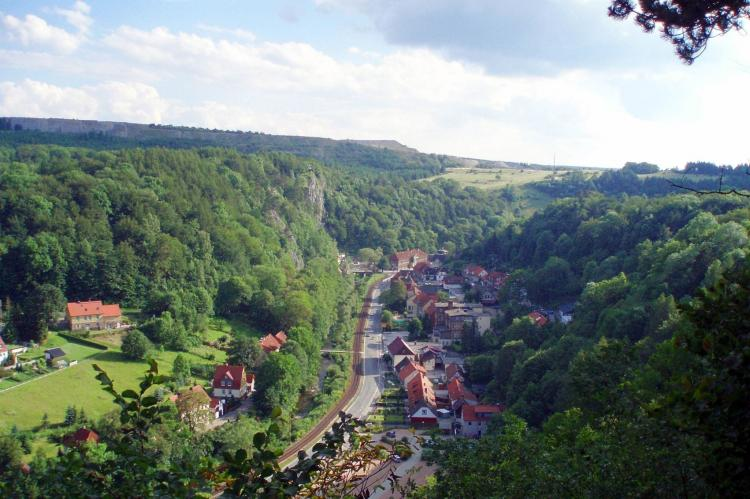 Holiday homeGermany - Harz: Am Bach  [16]