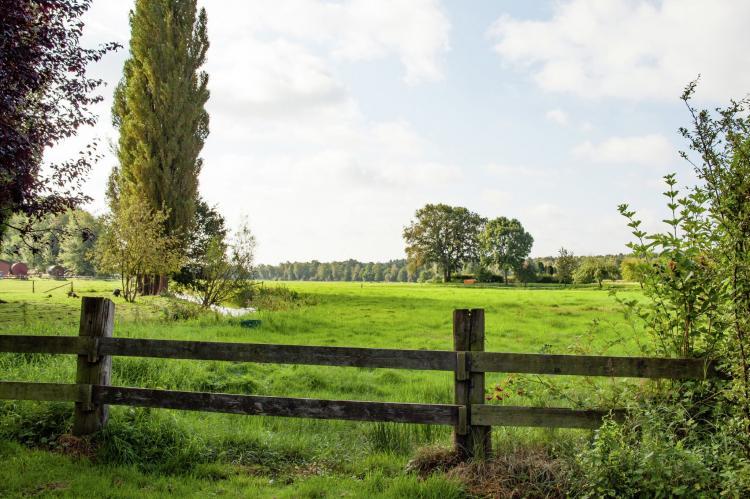 VakantiehuisDuitsland - Niedersaksen: Getreidespeicher  [16]