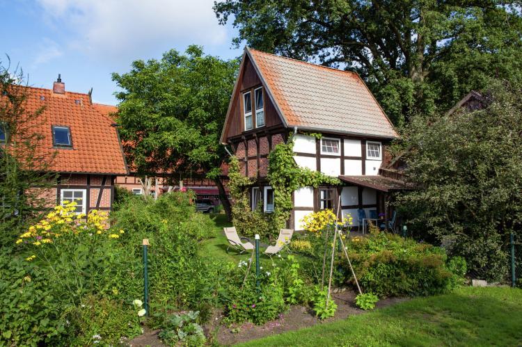 VakantiehuisDuitsland - Niedersaksen: Getreidespeicher  [17]