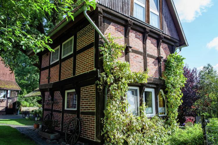 VakantiehuisDuitsland - Niedersaksen: Getreidespeicher  [2]