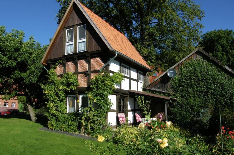 VakantiehuisDuitsland - Niedersaksen: Getreidespeicher  [1]