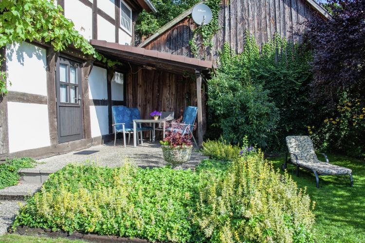 VakantiehuisDuitsland - Niedersaksen: Getreidespeicher  [20]