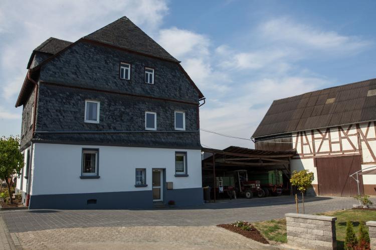 VakantiehuisDuitsland - Rheinland-Pfalz: Ferienhaus Irmgard  [3]