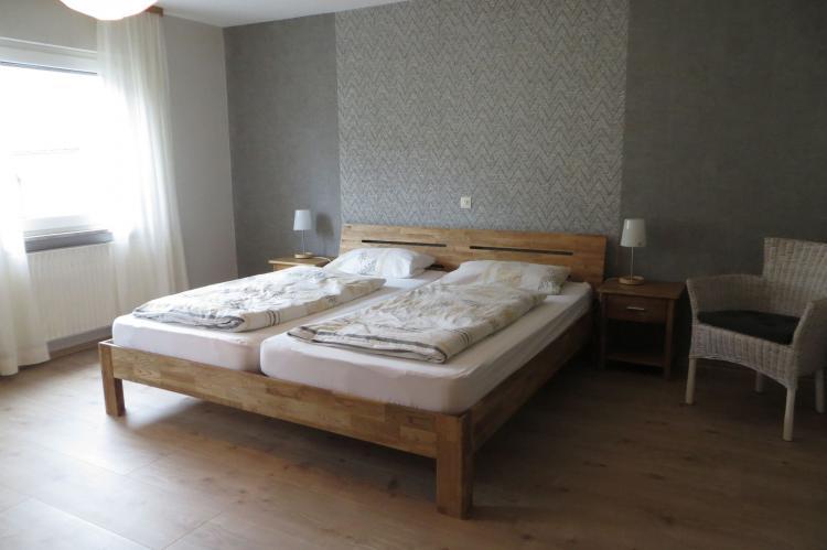 VakantiehuisDuitsland - Rheinland-Pfalz: Ferienhaus Irmgard  [13]