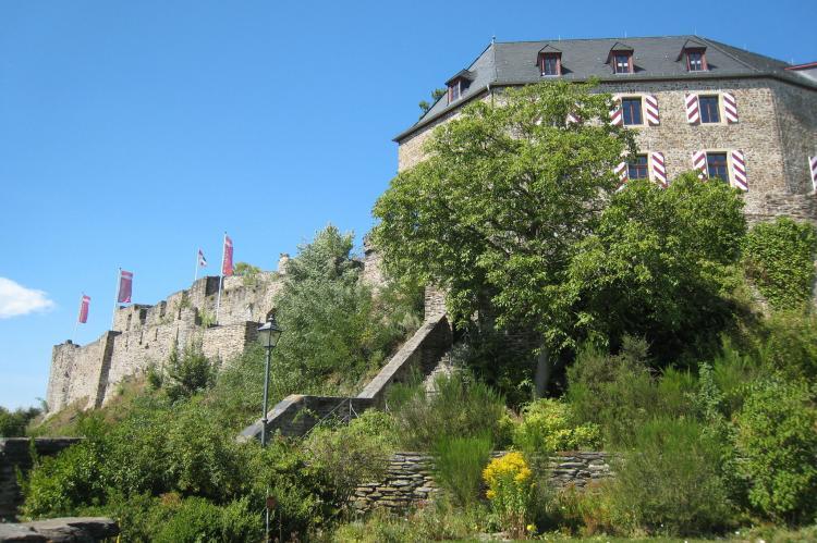 VakantiehuisDuitsland - Rheinland-Pfalz: Ferienhaus Irmgard  [34]