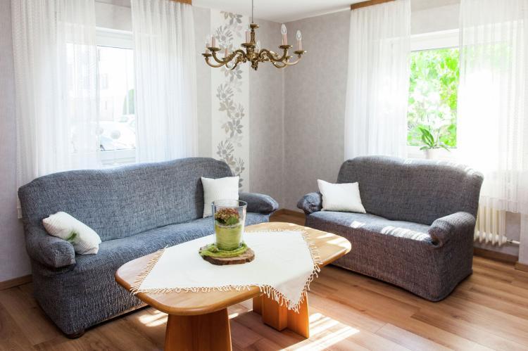 VakantiehuisDuitsland - Rheinland-Pfalz: Ferienhaus Irmgard  [4]