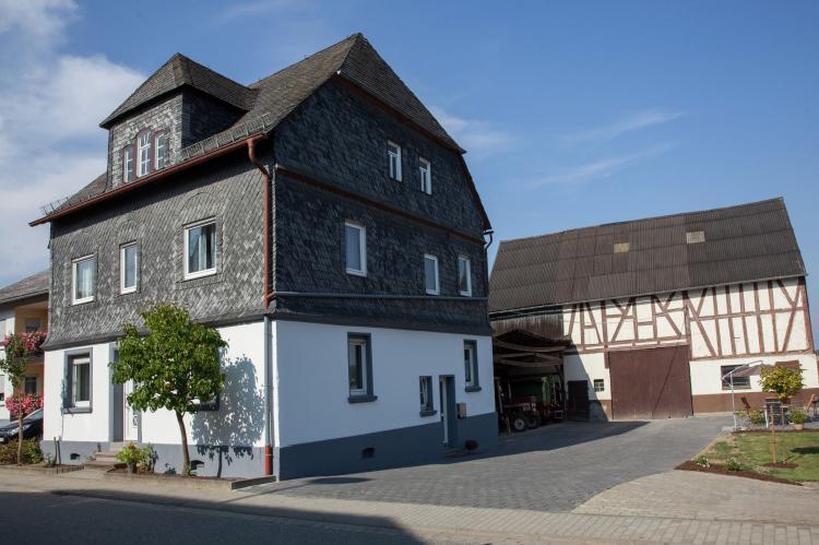 VakantiehuisDuitsland - Rheinland-Pfalz: Ferienhaus Irmgard  [2]