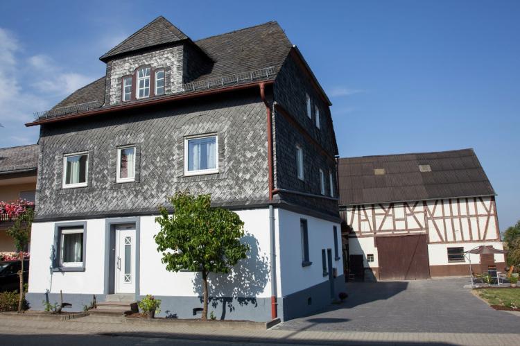 VakantiehuisDuitsland - Rheinland-Pfalz: Ferienhaus Irmgard  [1]