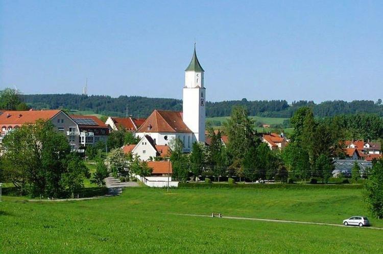 VakantiehuisDuitsland - Beieren: Ferien im Oberallgäu  [21]