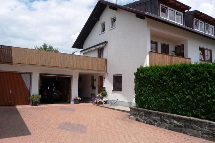 VakantiehuisDuitsland - Beieren: Ferien im Oberallgäu  [1]