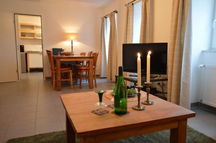 Holiday homeGermany - Rhineland-Palatinate: Winzerhaus  [5]