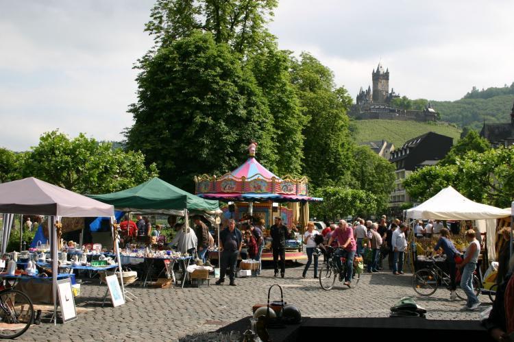 Holiday homeGermany - Rhineland-Palatinate: Winzerhaus  [31]