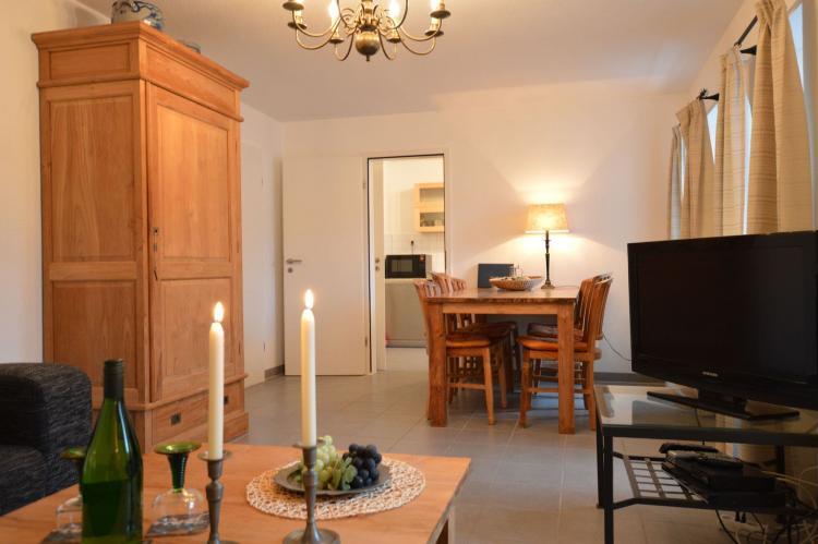 Holiday homeGermany - Rhineland-Palatinate: Winzerhaus  [3]