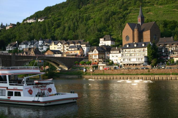 Holiday homeGermany - Rhineland-Palatinate: Winzerhaus  [29]