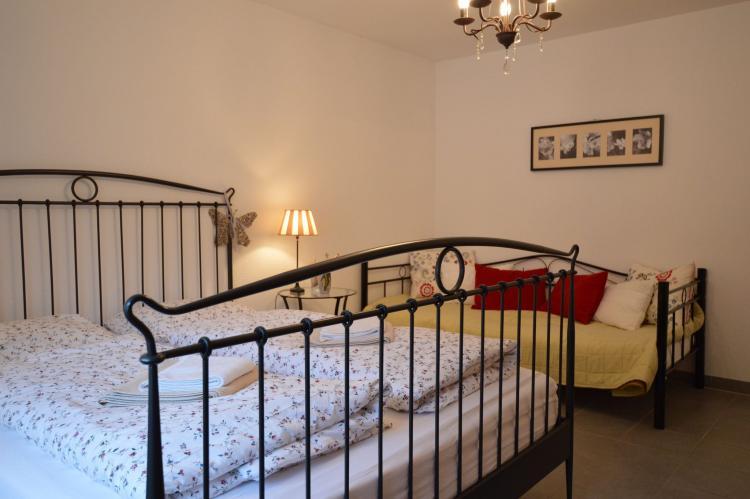Holiday homeGermany - Rhineland-Palatinate: Winzerhaus  [14]