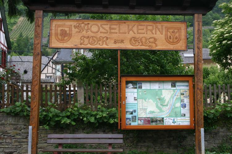 Holiday homeGermany - Rhineland-Palatinate: Winzerhaus  [27]