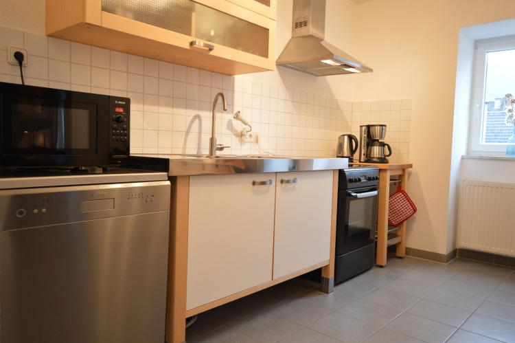 Holiday homeGermany - Rhineland-Palatinate: Winzerhaus  [6]