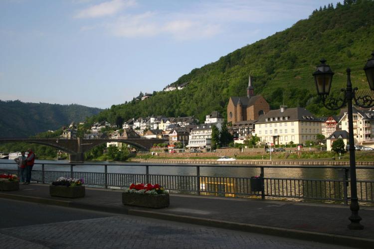 Holiday homeGermany - Rhineland-Palatinate: Winzerhaus  [32]