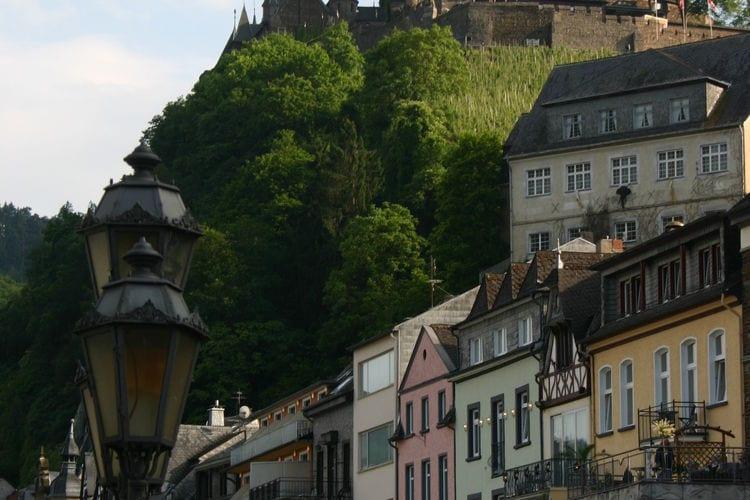 Holiday homeGermany - Rhineland-Palatinate: Winzerhaus  [30]