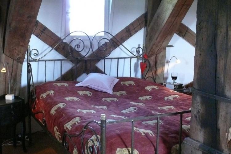 VakantiehuisDuitsland - Sleeswijk-Holstein: Ostsee  [18]