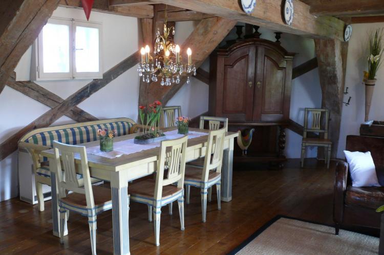 VakantiehuisDuitsland - Sleeswijk-Holstein: Ostsee  [9]