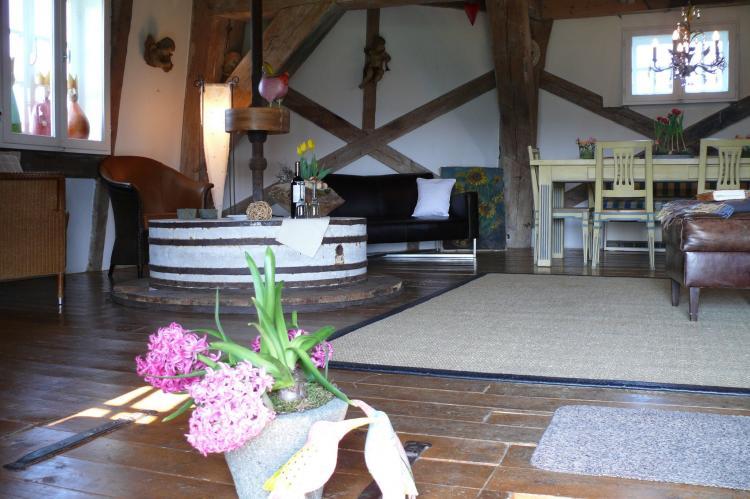 VakantiehuisDuitsland - Sleeswijk-Holstein: Ostsee  [7]