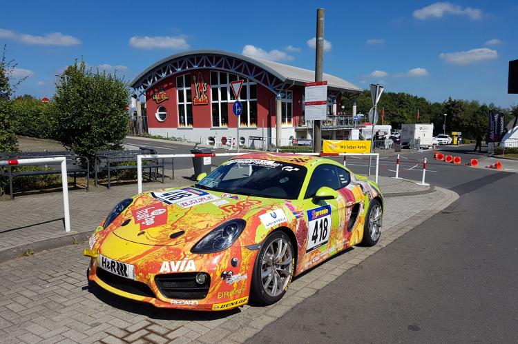 Holiday homeGermany - : Ferienpark Nürburgring 2  [19]