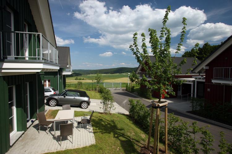 Holiday homeGermany - Eifel: Lindner Ferienpark Nürburgring 2  [13]