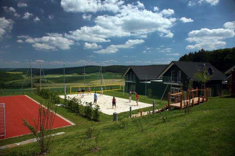 Holiday homeGermany - Eifel: Lindner Ferienpark Nürburgring 2  [25]