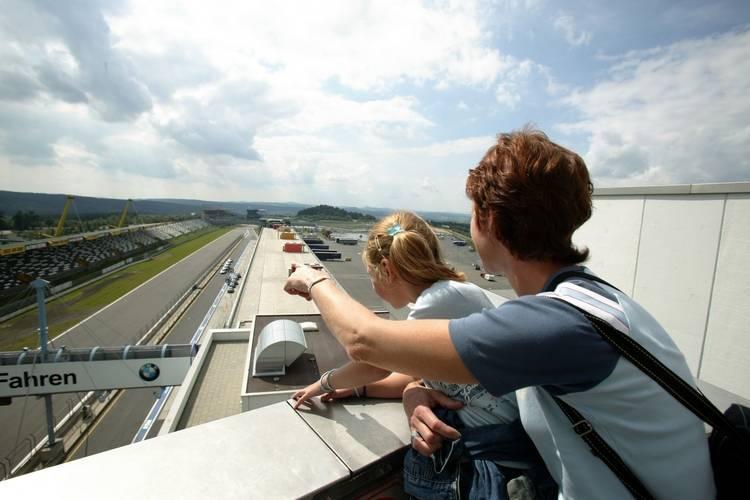Holiday homeGermany - Eifel: Lindner Ferienpark Nürburgring 2  [28]