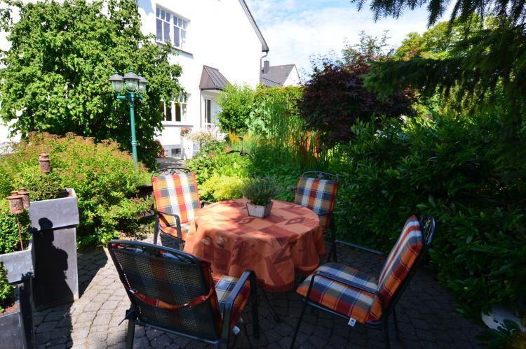 VakantiehuisDuitsland - Sauerland: Haus Finger  [1]