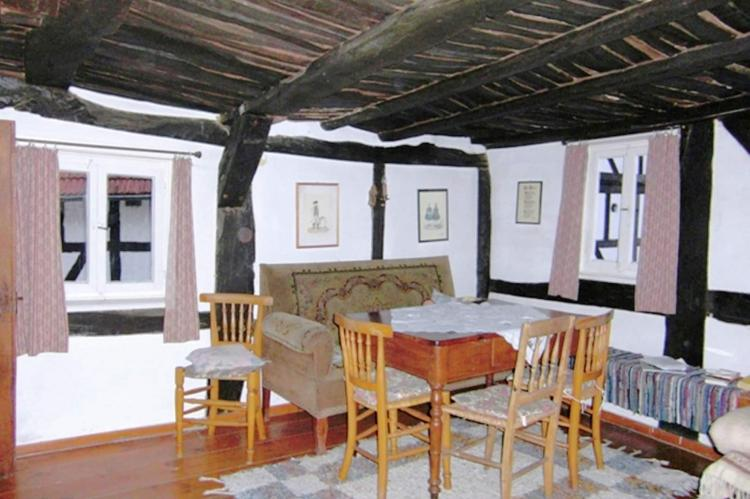 Holiday homeGermany - Hesse: Hirtenhaus  [3]
