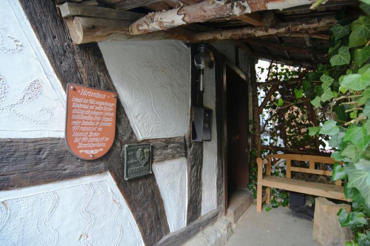 Holiday homeGermany - Hesse: Hirtenhaus  [13]