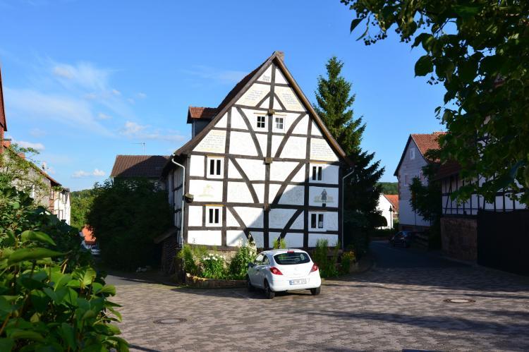 Holiday homeGermany - Hesse: Hirtenhaus  [2]