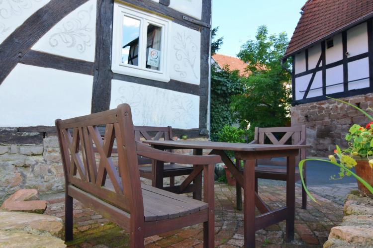 Holiday homeGermany - Hesse: Hirtenhaus  [11]